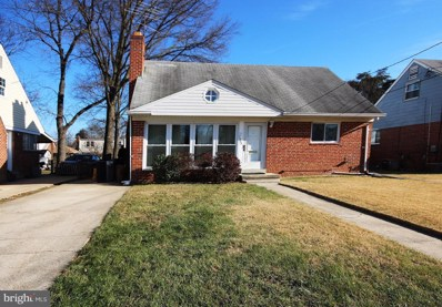 7003 22ND Place, Hyattsville, MD 20783 - MLS#: 1004472367