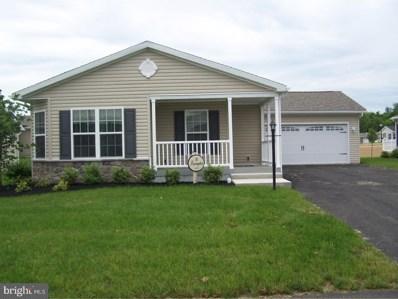 Wren Drive, Bechtelsville, PA 19505 - #: 1004472377