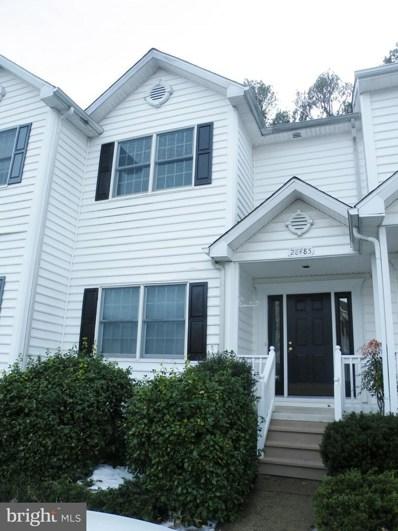 28485 Pinehurst Circle, Easton, MD 21601 - MLS#: 1004472423