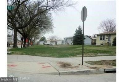 Nannie Helen Burroughs Avenue NE, Washington, DC 20019 - MLS#: 1004472521