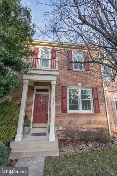 12481 Manchester Way, Woodbridge, VA 22192 - MLS#: 1004472545