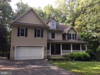 543 Chestnut Hill Road, Forest Hill, MD 21050 - #: 1004472665