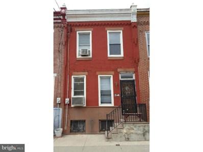 1248 S 26TH Street, Philadelphia, PA 19146 - MLS#: 1004472667