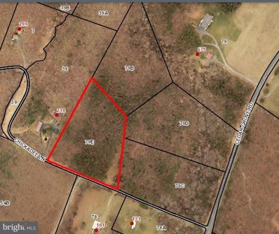 Chickadee Lane, Winchester, VA 22603 - MLS#: 1004472787
