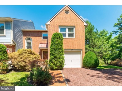 27 Majestic Way, Marlton, NJ 08053 - MLS#: 1004472791