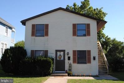 17505 Virginia Avenue UNIT B, Hagerstown, MD 21740 - MLS#: 1004472857