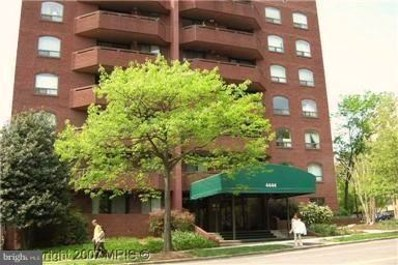 4444 Connecticut Avenue NW UNIT 306, Washington, DC 20008 - MLS#: 1004472919