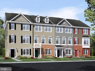 5450 Bristol Green Way, Baltimore, MD 21229 - MLS#: 1004472985
