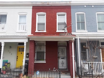 731 18TH Street NE, Washington, DC 20002 - #: 1004472987
