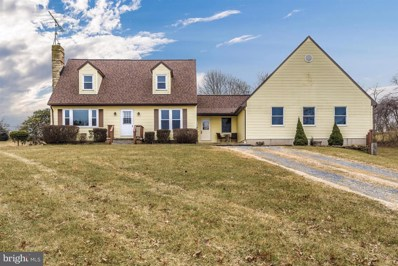 3395 Red Oak Court, Middletown, MD 21769 - MLS#: 1004473113