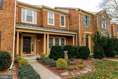 2815 Quarry Heights Way, Baltimore, MD 21209 - MLS#: 1004473133