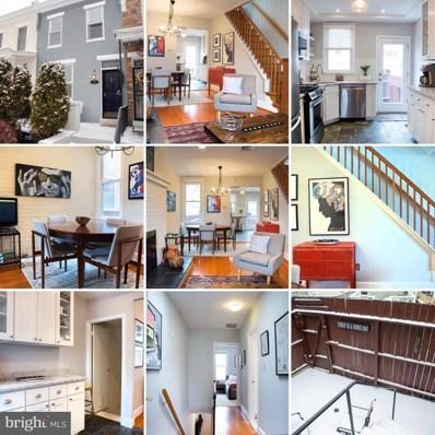 1622 G Street SE, Washington, DC 20003 - MLS#: 1004473265