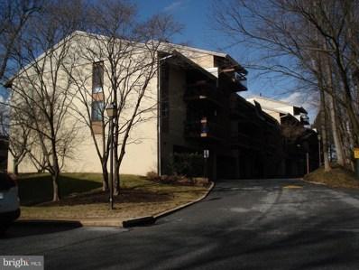 14 Cross Keys Road UNIT 14C, Baltimore, MD 21210 - MLS#: 1004473311