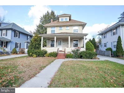 712 Washington Avenue, Palmyra, NJ 08065 - MLS#: 1004473341