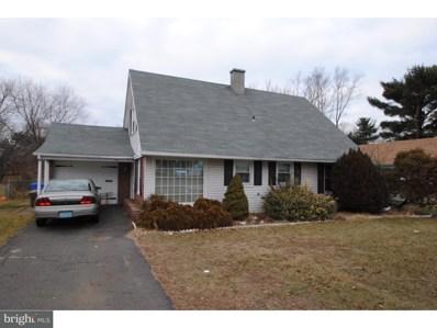 45 Belhurst Lane, Willingboro, NJ 08046 - MLS#: 1004473393