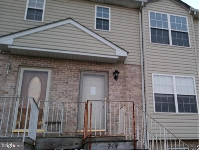 714 Marian Drive, Middletown, DE 19709 - MLS#: 1004473409