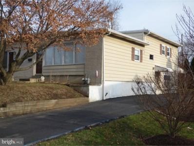 1411 Saint Charles Place, Roslyn, PA 19001 - MLS#: 1004473487