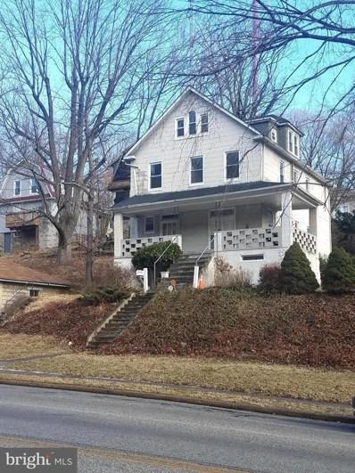 3609 Greenspring Avenue, Baltimore, MD 21211 - MLS#: 1004473493