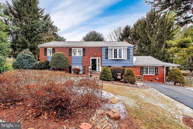 2802 Willow View Court, Hampstead, MD 21074 - MLS#: 1004473533