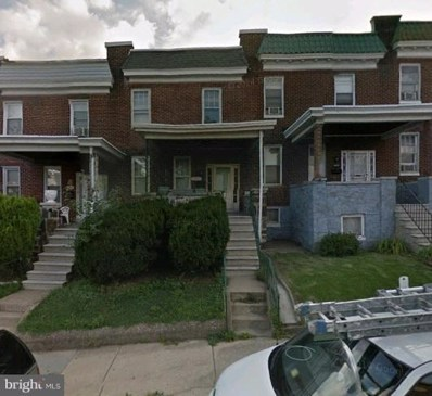 3009 Kentucky Avenue, Baltimore, MD 21213 - #: 1004473571