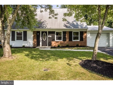 12 Hargrove Lane, Willingboro, NJ 08046 - MLS#: 1004473577