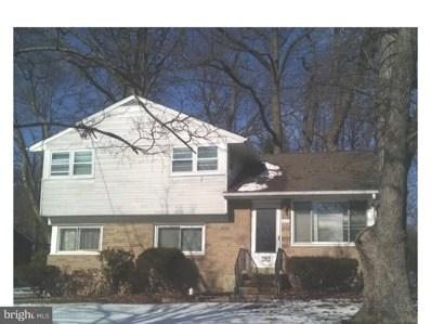 200 Brookmead Drive, Cherry Hill, NJ 08034 - MLS#: 1004473625