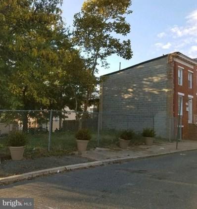 512 Archer Street, Baltimore, MD 21230 - MLS#: 1004473665