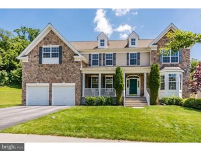 802 Melrose Court, Chester Springs, PA 19425 - MLS#: 1004473767
