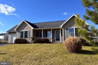 288 Bittinger Court, Martinsburg, WV 25405 - MLS#: 1004473797