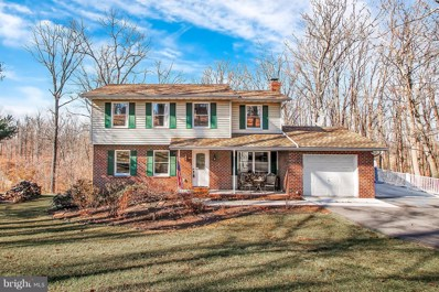 2294 Albert Rill Road, Hampstead, MD 21074 - MLS#: 1004473873