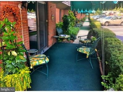1801 Cambridge Avenue UNIT C12, Wyomissing, PA 19610 - MLS#: 1004473993