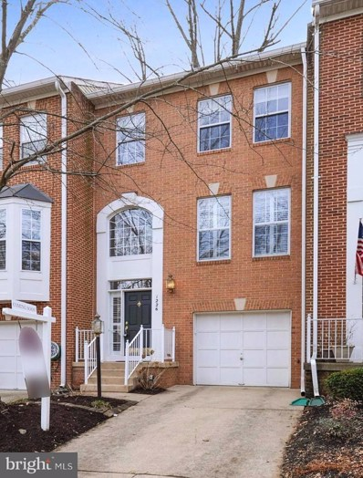 1226 Wild Hawthorn Way, Reston, VA 20194 - MLS#: 1004473995