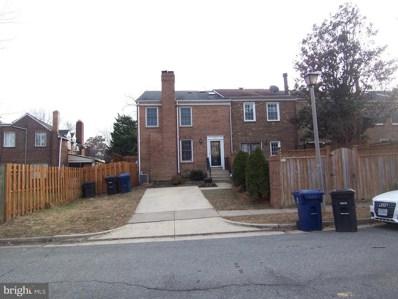 900 Bernard Street, Alexandria, VA 22314 - MLS#: 1004475309