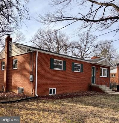 8005 Vernon Drive, Fort Washington, MD 20744 - MLS#: 1004477619
