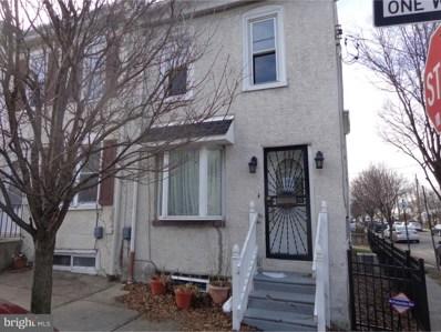 4588 Mitchell Street, Philadelphia, PA 19128 - MLS#: 1004477629