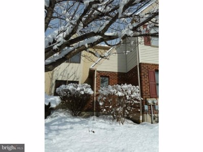 281 Stone Ridge Drive, Norristown, PA 19403 - MLS#: 1004477673