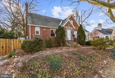 307 Hillmoor Drive, Silver Spring, MD 20901 - MLS#: 1004477693