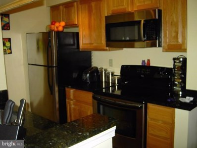 8511 Barrington Court UNIT S, Springfield, VA 22152 - MLS#: 1004477749