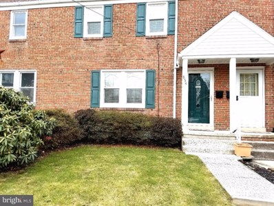 854 Feist Avenue, Pottstown, PA 19464 - MLS#: 1004477759