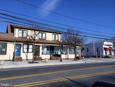 7219 Baltimore-Annapolis 2ND Floor Boulevard, Glen Burnie, MD 21061 - MLS#: 1004477803