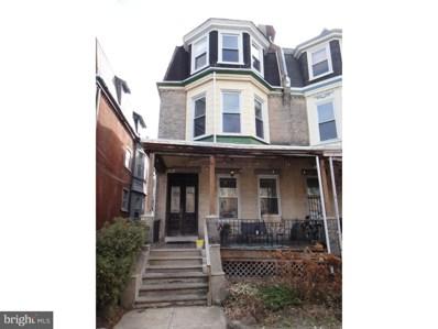 4816 Warrington Avenue, Philadelphia, PA 19143 - MLS#: 1004477889