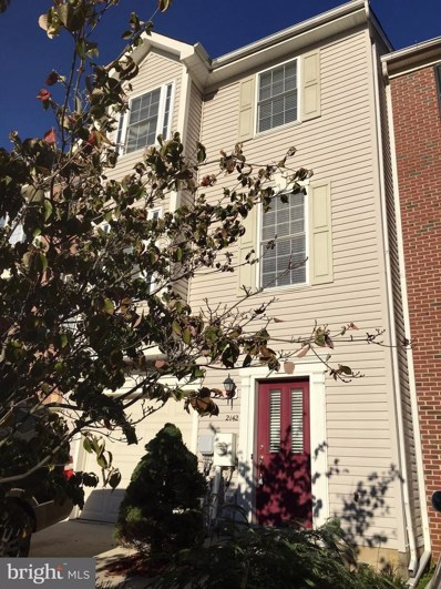 2142 Millhaven Drive UNIT 142, Edgewater, MD 21037 - MLS#: 1004477971