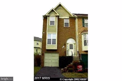 8316 Founders Woods Way, Fort Washington, MD 20744 - MLS#: 1004477995