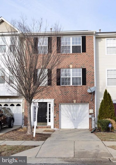 10704 Morning Glory Way, Bowie, MD 20720 - MLS#: 1004478097