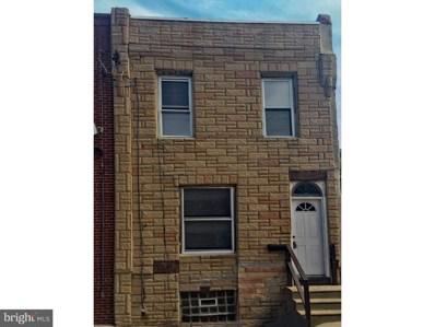 1349 S 29TH Street, Philadelphia, PA 19146 - MLS#: 1004478193