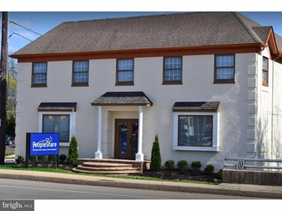 350 E Market Street, West Chester, PA 19382 - MLS#: 1004478219