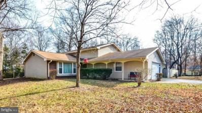 3 Pond Circle, Fredericksburg, VA 22407 - MLS#: 1004478225