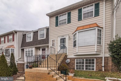 4095 Weeping Willow Court UNIT 139B, Chantilly, VA 20151 - MLS#: 1004478241