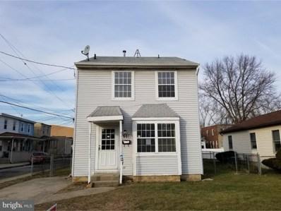 501 Morris Street, Gloucester City, NJ 08030 - MLS#: 1004478279