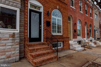 272 S East Avenue, Baltimore, MD 21224 - MLS#: 1004478321